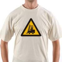 Majica Viljuškarista