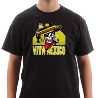 Majica Viva Mexico