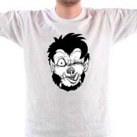 Majica Vukodlak