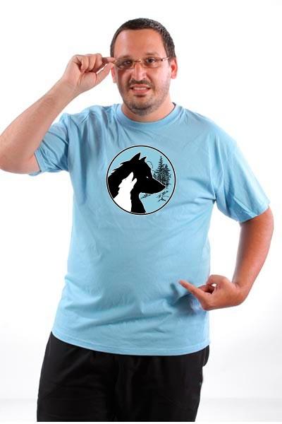 Majica Vukovi