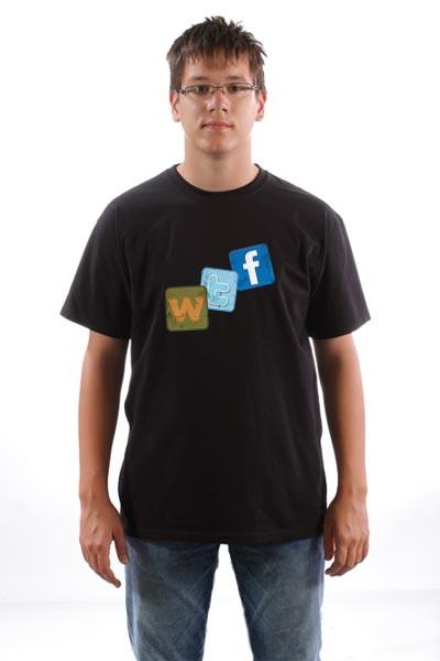 Majica WTF?!