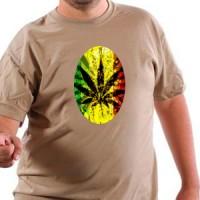 Majica Weed