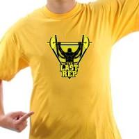 Majica  Za bodibildere