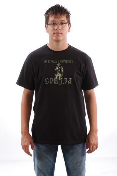 Majica Za kralja