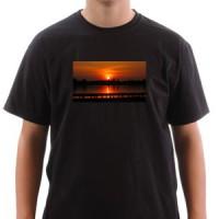 Majica Zalazak sunca