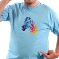 Majica Zebra