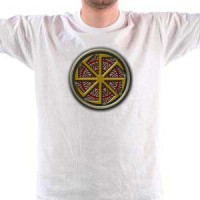 Majica Zlatni kolovrat