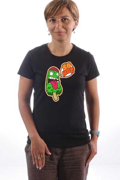 Majica Zombi Sladoled