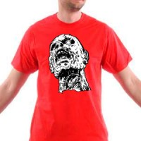Majica Zombie 02