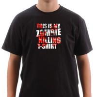 Majica Zombie
