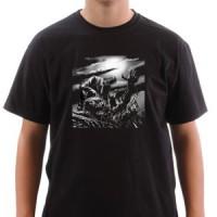 Majica ZombieLand