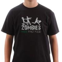 Majica Zombies
