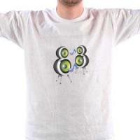 Majica Zvučnici