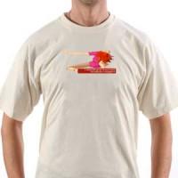 Majica ceger 008 - Shopping bags