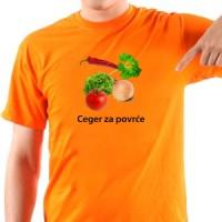 Majica ceger 020 - Shopping bags