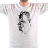 Majica žena