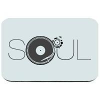 Mouse pad Soul
