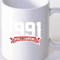 Šolja 1991 Sampioni Sveta