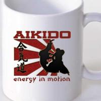 Šolja Aikido