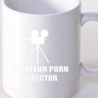 Amateur porn director