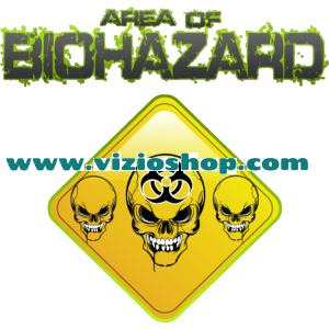 Area Of Biohazard