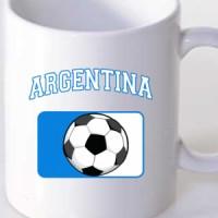 Šolja Argentina Football