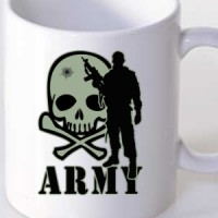 Šolja Army