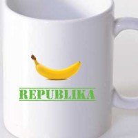 Šolja Banana republika