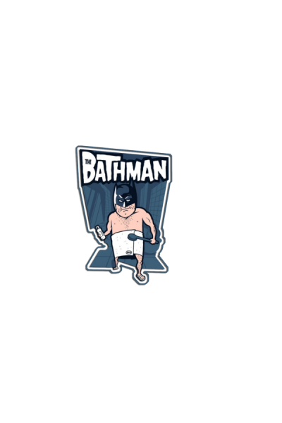 Bathman | Batman | Betmen