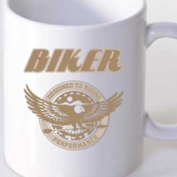 Šolja Biker