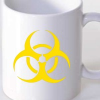 Šolja Biohazard
