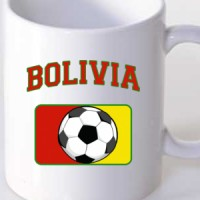 Šolja Bolivia Football