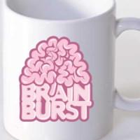 Šolja Brain burst