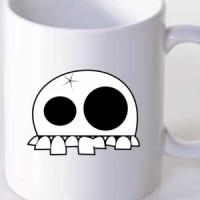 Šolja Broken skull