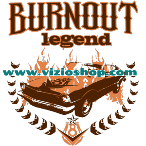 Burnout Legend