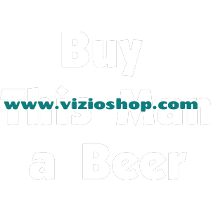 Buy This Man a Beer