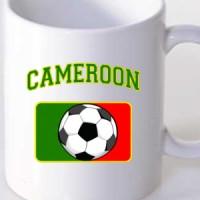 Šolja Cameroon Football