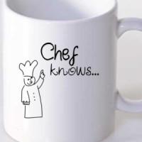 Šolja Chef