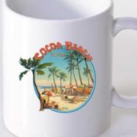 Šolja Cocoa beach