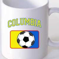 Šolja Columbia Football