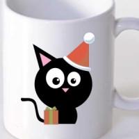 Šolja Crna maca