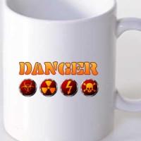 Šolja Danger