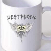 Šolja Deathcore