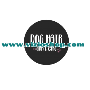 Dog Hair- don't care by Jvncc