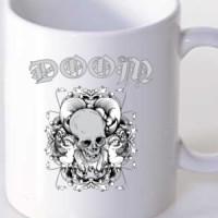 Šolja Doom Metal
