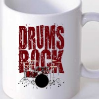 Drums Rock Bubnjevi