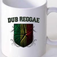Šolja Dub Reggae