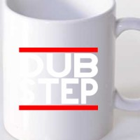 Šolja Dub Step