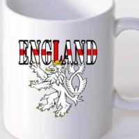 Šolja England
