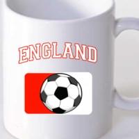Šolja England Football